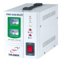 Protection against Brownouts & Over voltages Automatic Voltage Regulation