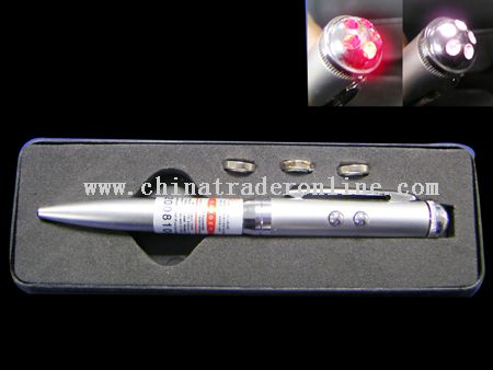 light pen w/ gift box set