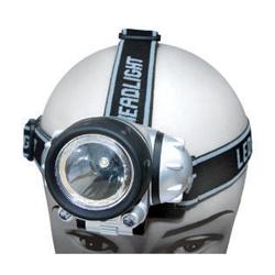 3Led headlamp