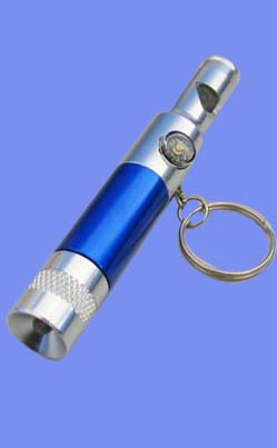 3XAAAA BATTERY Key Chain LED Flashlights