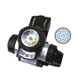 9with3 LED Headlamp