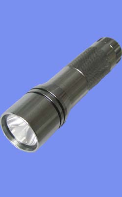 ALUMINIUM ALLOY High Power Led Flashlights