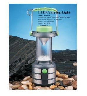 LED Champing lamp