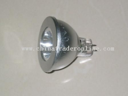 1W High Power LED Based light