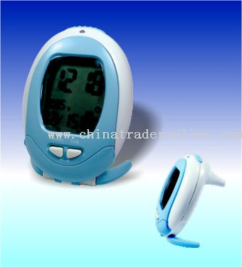 Speech Infrared Ear Thermometer