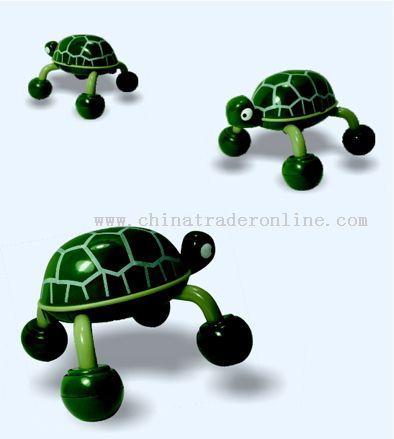 Tortoise Style Massager