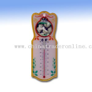 Acryl material Thermometer from China