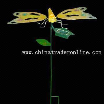 Garden Solar Light - Dragonfly