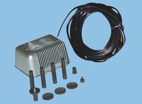 12V DC Solar Pump (no solar panel)