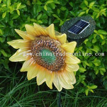 wholesale solar craft light novelty solar craft light China