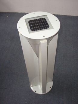 solar lawn lights from China