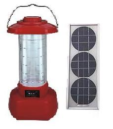 Solar camping Lantern from China