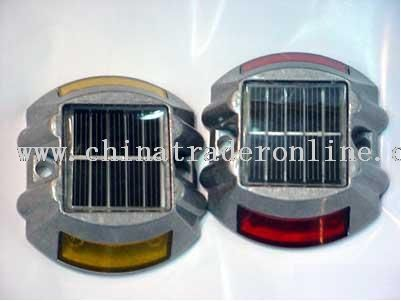 Solar Roadway Light from China