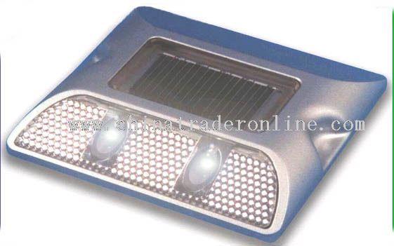 portable solar traffic lights