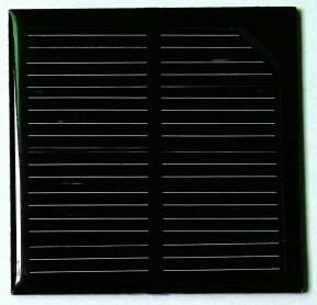 Mono-crystalline-silicon solar panel  from China