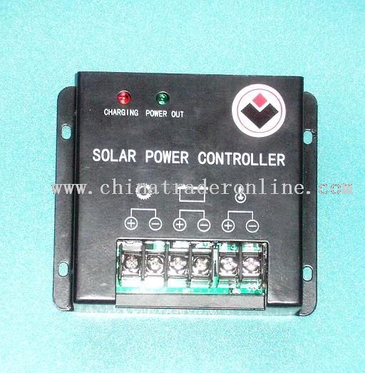 Solar Charger Regulators