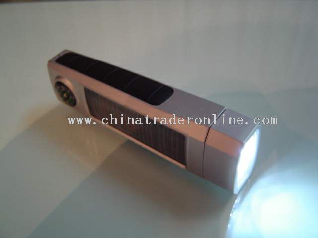 china solar torch