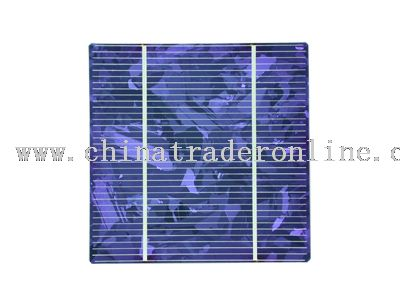 multi solar cell  from China