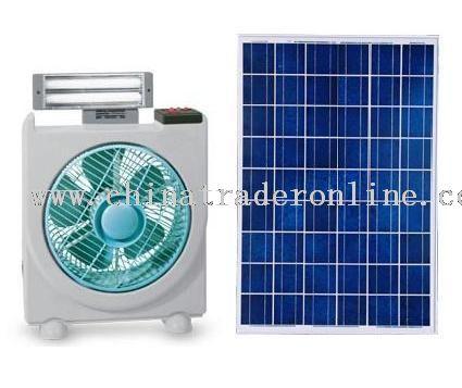 solar camping lamp from China