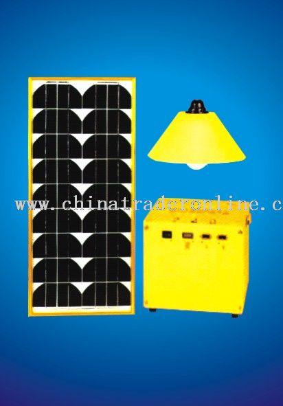 solar storage power
