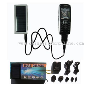 Mobile Charger from China