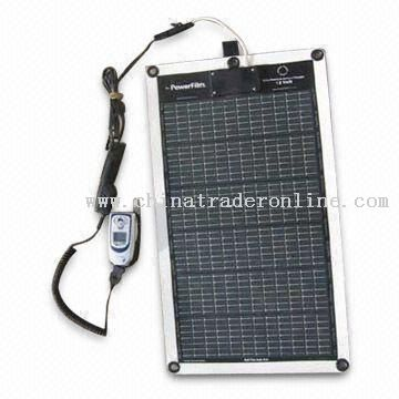 Solar Mobile Phone Charger from China