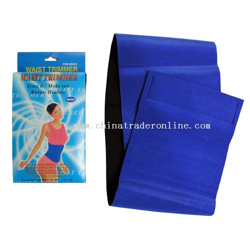 Slimming Neoprene WAIST BELT