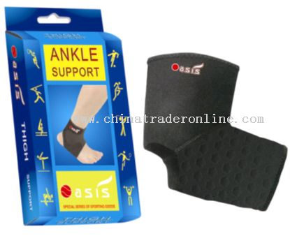 Ankle Breathable elastic Support