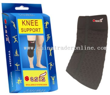Knee Breathable elastic Support
