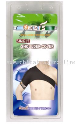Single_Shoulder_Cover_Breathable elastic