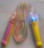 Colorlight jump rope