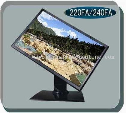 22 inch TFT LCD Monitor