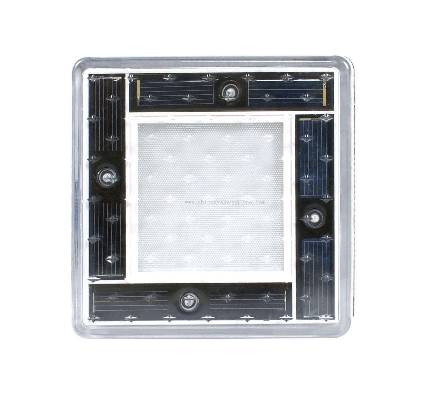 solar brick from China