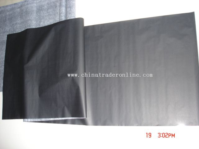 graphite tracing paper from China