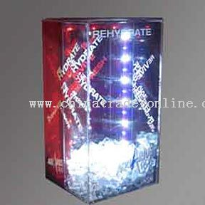 Factory price original POP display LED display