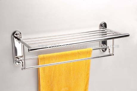 Towel Rack Design Inspirations