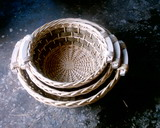 willow basket from China