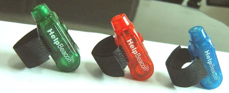 Projection Flashing finger light\Projection Torch from China