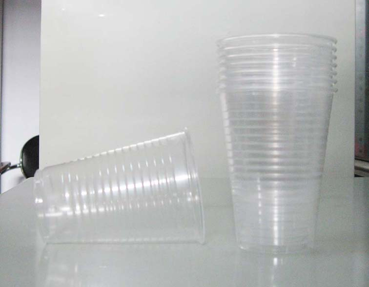 200cc plastic cup from China