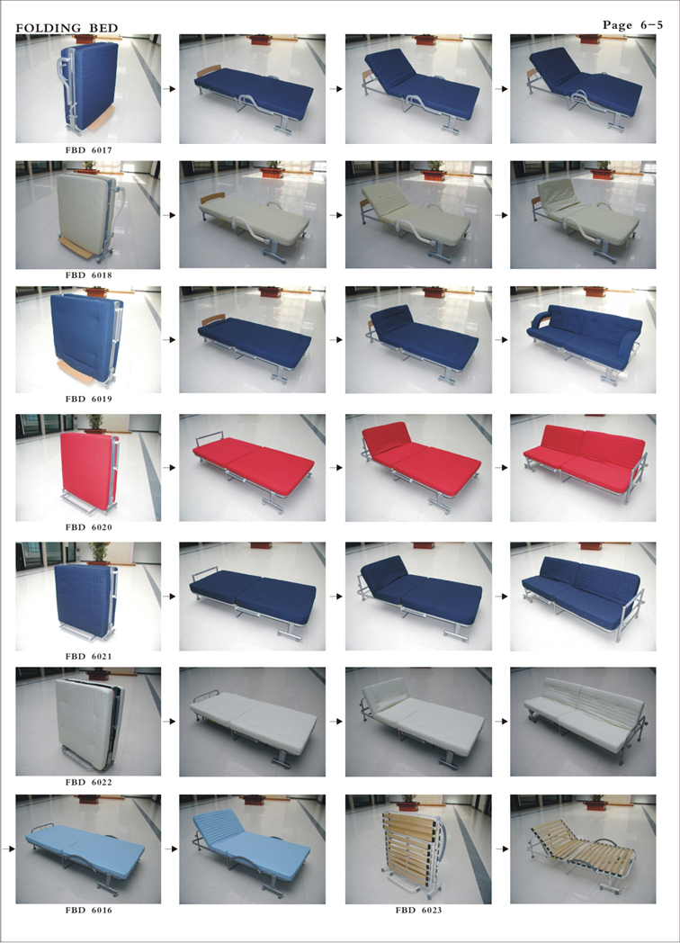 Types Of Sofa Beds TheSofa