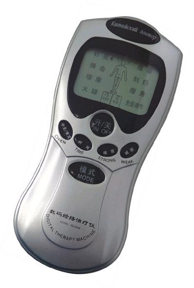 Digital therapy machine from China