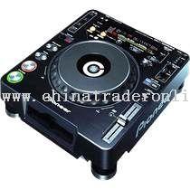 MK3 DJ CD Player