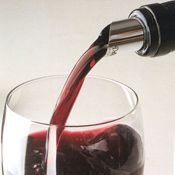 Wine Pourer Drop Stop from China