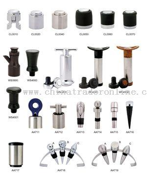 Wine Vacuum Pump