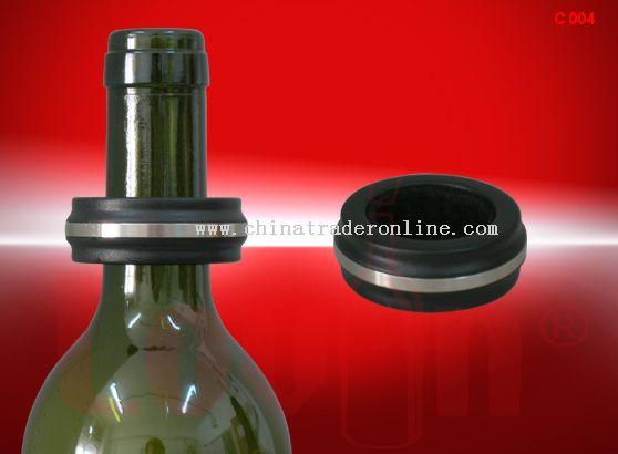 Wine Collar / Wine Ring