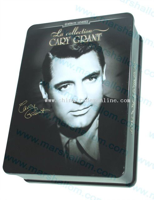 CD case,tin box,gift box,DVD container
