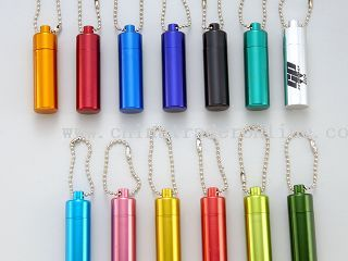 canister key chain