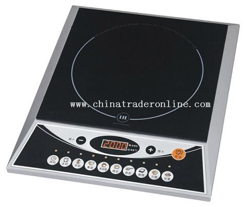 induction cooker from China