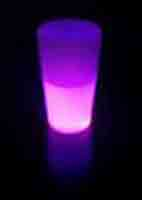 Glowing Cup