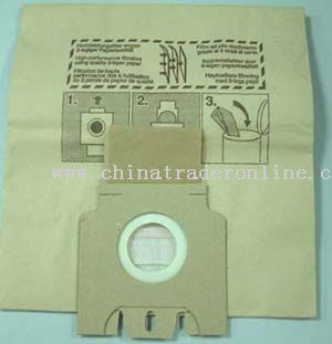 Vacuum Cleaner Paper Dust Filter Bags